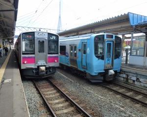 東京駅から運賃11,000円(1万1千円)でどこまで行けるか?