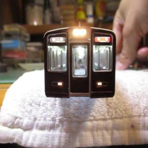 鉄道ホビダスの阪急8000系を製作11:電装系統