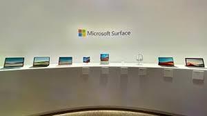 デュアル・スクリーンのAndroidベースのスマートフォンなど、Microsoftが、同社のイベントで発表したものを紹介する。(6)'19.10.06