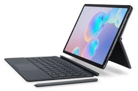 Samsung Galaxy Tab S6タブレットのレビュー(3)'19.10.10