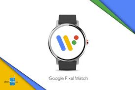 Google Pixel Watchが、来週、ついにリリースされる可能性があるというレポートがあった。'19.10.11