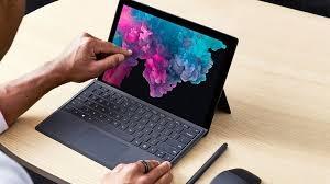 Microsoftは、同社の「Surfaceハードウェア」イベントで、新たな製品を発表した。(2)'19.10.15