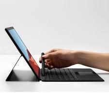 Microsoft Surface Pro Xラップトップの技術的な仕様(4)'19.10.20