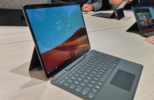 ARMプロセッサを搭載した、Surface Pro Xラップトップが、できることと、できないこと(3)'19.10.22