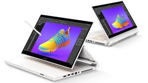 Acerは、コンバーチブル・ラップトップと、強力なデスクトップを発表した。'20.01.25