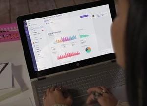 Microsoft Teamsは、Office 356用の、Slack的なコミュニケーション&コラボレーション・プラットフォームである。(4) '20.04.06