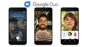 Android用のベスト・ビデオ通話アプリ(2) '20.07.04