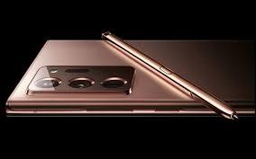 Samsung Galaxy Note 20の、リリース・イベントが、2020年8月5日に開催される。'20.07.09