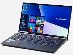 Asusは、より薄く、より軽く、より強力な、Zenbook 13、Zenbook 14の発売を開始する。'20.08.05