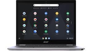Chromebooks対ラップトップ(4)'20.09.20