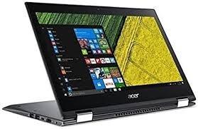 最良の、2-in-1ラップトップと競合する、Acer Spin 5のレビューの紹介 '20.10.15