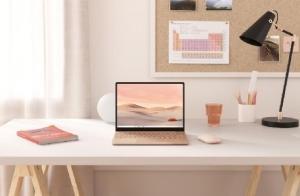Microsoftは、Surface Laptop Go、Surface Pro X、および、新たなアクセサリを提供する。(1)'20.10.16