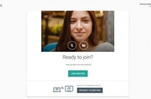 ビデオ会議プラットフォーム、「Google Meet」と「Zoom」の比較(4)'20.10.18