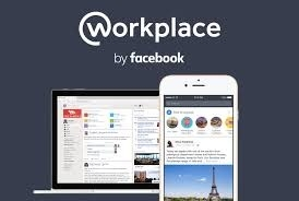 FacebookのWorkplaceのレビュー(1)'20.10.18