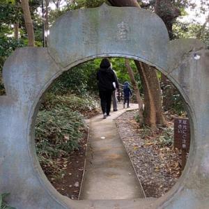 【永青文庫と肥後細川庭園に行ってきました。】'20.10.31