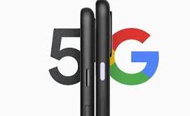 Google Pixel 4a 5Gの購入者の手引き(1)'20.10.31