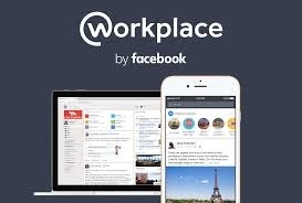 FacebookのWorkplaceの、有料のユーザ数が、700万人に達した。'21.07.21