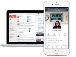 Workplace from Facebookの、基本機能と新機能の紹介 '21.07.22