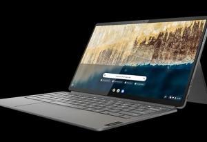 IdeaPad Duet 5 Chromebook Gen 6の紹介 '21.09.26