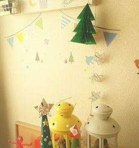 我が家のクリスマス☆