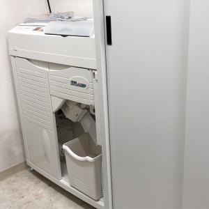 院内機器や備品を更新しました【京都府 宇治市 いちのさか動物病院】