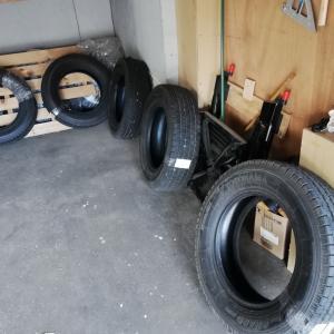 真冬の北海道の車中泊の暖房をどうするのか