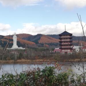 北の京芦別は人生楽ばかりなのだ