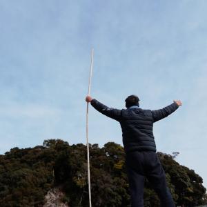 冬の北海道車中泊旅は道北から道東に舞台を移します