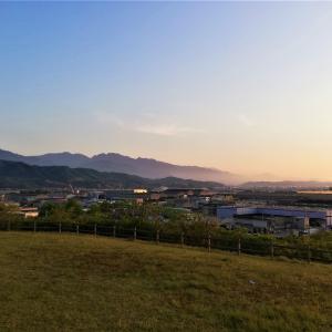 島を求めて愛媛県内を西に走るのだ