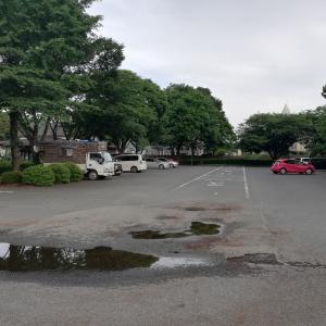 防災拠点の道の駅旭志は豪雨に耐えられるのか