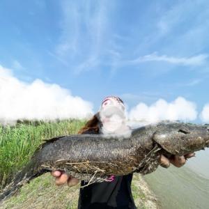 雷魚&クエ釣りの旅4