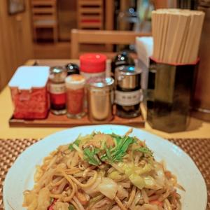 今日の旅ごはん 博多皿うどんを知ってるかい?