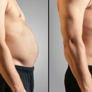 落ちない体脂肪を落とすには?この3つの思い込みを修正しよう