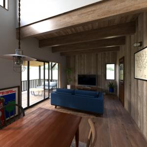 360°パースで家づくりは進化する