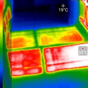 電気代0円の暖房