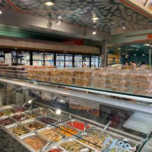 ■Hawaiiのスーパーマーケット(毎日行っても飽きない!)