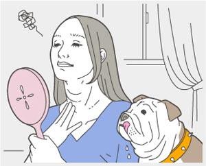 ■老化で痩せた首と手に脂肪をつけるクリーム
