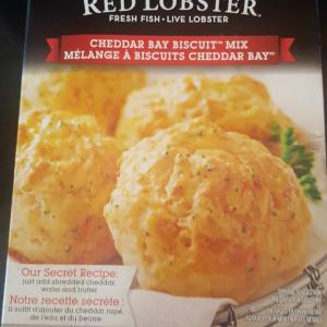 cheddar Bay Biscuit