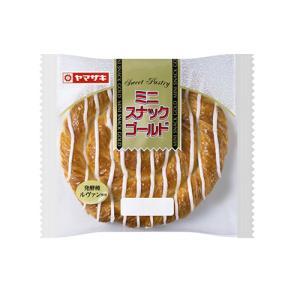懐かし菓子パン。