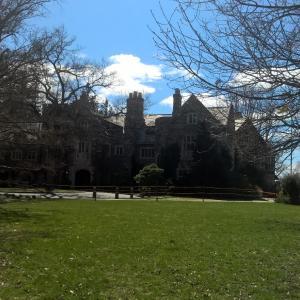NJBG  (ニュージャージー州立植物園)