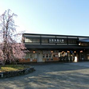 嵐山散策2019~前編~