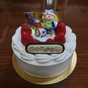 子供の日 2019~ケーキ編~