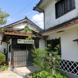 久しぶりの「しらさぎ荘」 熊本県人吉市