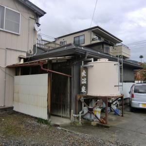 今は入れない温泉 別府にも匹敵する公衆浴場の密度 上諏訪温泉 長野県諏訪市