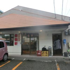 宮崎ラーメンの道!第8-弾 栄養軒 Wデラ