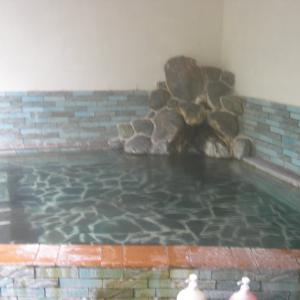 在りし日の湯泉地温泉 やど湯の里