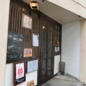 宮崎ラーメンへの道!第20-5弾 肉麺もみじ 温かい鶏肉麺(なめこおろし)特製
