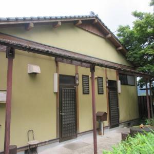 九州温泉道 筌ノ口温泉 山里の湯