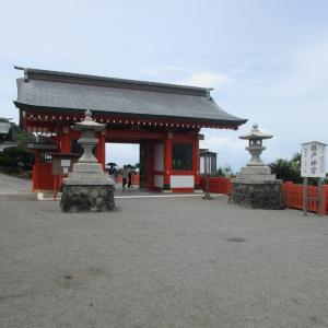 宮崎を代表する風景 鵜戸神宮