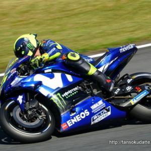 2019年MotoGP日本グランプリ予選